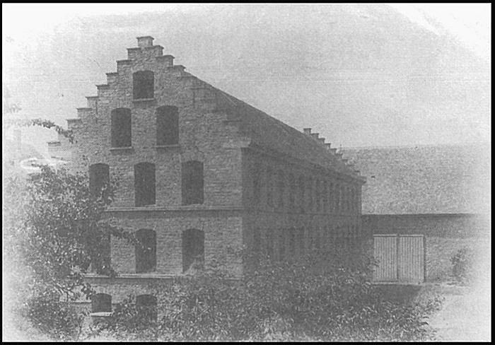 armenhaus friesenheim